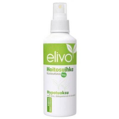 ELIVO HOITOSUIHKE HIUKSILLE OMENA HYPOTUOKSU X200 ML