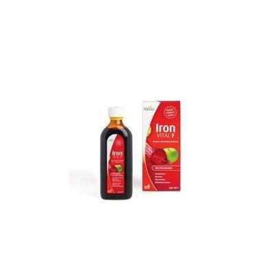 Iron Vital F X250 ml