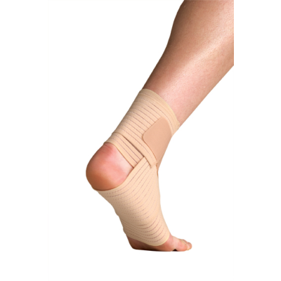 Thermoskin Ankle Wrap 84605 S/M Elastic 1 kpl