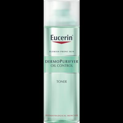 Eucerin DermoPURIF.Oil Ctrl  Toner 200 ml