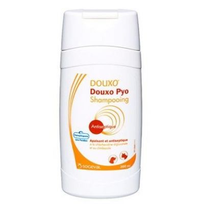 Douxo Pyo shampoo 200 ml