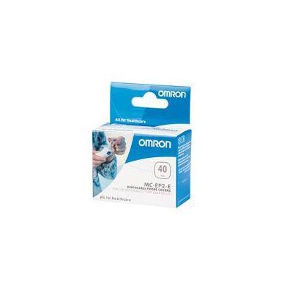 OMRON GENTLE TEMP 510 SUOJUS X20 KPL/PKT