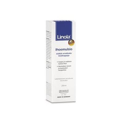LINOLA  IHOEMULSIO X200 ML