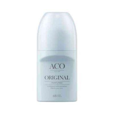 ACO BODY DEO ORIGINAL HAJUSTETTU 50 ml