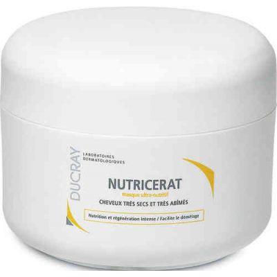 Ducray Nutricerat nutrition mask 150 ml