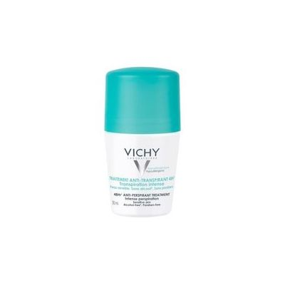 Vichy Antiperspirantti 48h turkoosi 50 ml