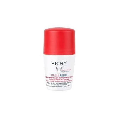 Vichy Antiperspirantti 72h stress resist 50 ml