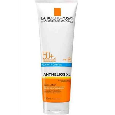 LRP ANTHELIOS XL vartalo SPF50+ 250 ml
