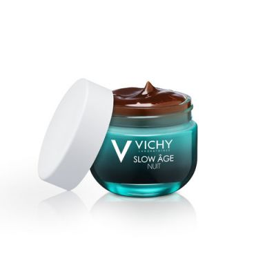 Vichy Slow Age yövoide 50 ml