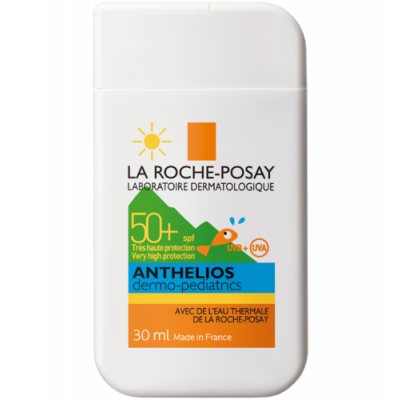 LRP ANTHELIOS Kids mini SPF50+ 30 ml