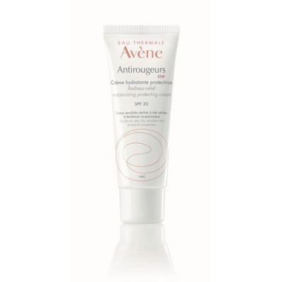 Avene Redness-relief prot. Cream 40 ml