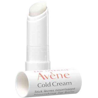 Avene Lip balm with cold cream 4 g