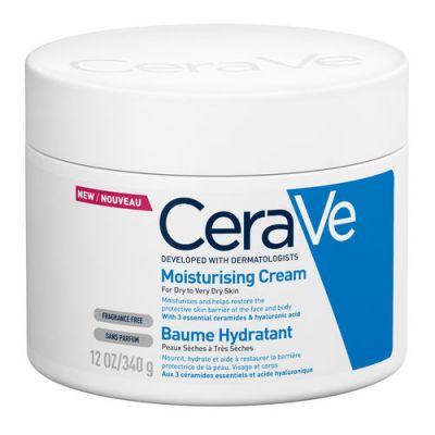 CeraVe Moisturising Cream 340 g