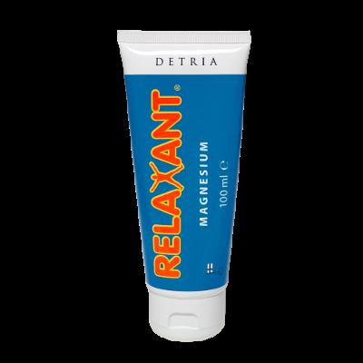 Detria Relaxant Magnesium 100 ml