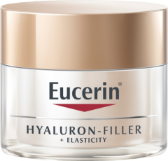 Eucerin HYALURON-F+ELASTICITY Day Cream SPF15+ 50 ml