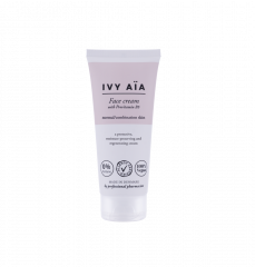 Ivy Aia Face cream with ProVitamin B5 100 ml