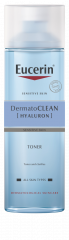 Eucerin DermatoCLEANClarifyingToner 200 ml