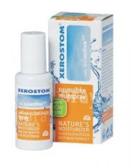 Xerostom Spray 15 ml