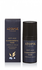 ATOPIK Anti-Age silmänympärysvoide 15 ml