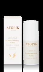 ATOPIK Sensitive Rauhoittava Silmänympärysvoide 15 ml