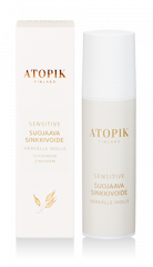 ATOPIK Sensitive Suojaava Sinkkivoide 30 ml